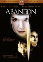 Abandon movie poster (2002) picture MOV_0bb58771