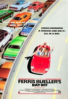 Ferris Bueller's Day Off movie poster (1986) picture MOV_0bb6fece