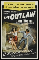 The Outlaw movie poster (1943) picture MOV_89bc9b2a