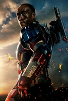 Iron Man 3 movie poster (2013) picture MOV_0bbca8c5