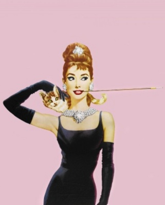 Breakfast at Tiffany's movie poster (1961) poster MOV_0bbde71e