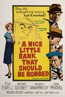 A Nice Little Bank That Should Be Robbed movie poster (1958) picture MOV_0bc143b2