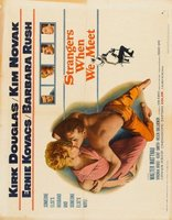 Strangers When We Meet movie poster (1960) picture MOV_0bc24a59