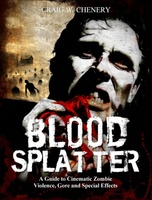 Blood Splatter movie poster (2011) picture MOV_0bc7a570