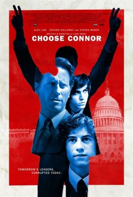 Choose Connor movie poster (2007) poster MOV_0bc7e410