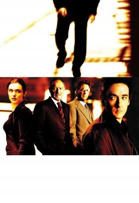 Runaway Jury movie poster (2003) poster MOV_0bcc0ed7