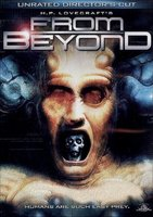 From Beyond movie poster (1986) picture MOV_0bd094ce