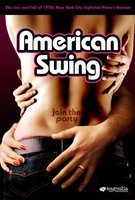 American Swing movie poster (2008) picture MOV_0bd09ca9