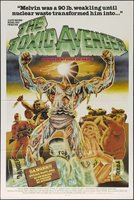 The Toxic Avenger movie poster (1985) picture MOV_0bd0efd6
