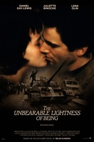 The Unbearable Lightness of Being movie poster (1988) picture MOV_0bd1e11f
