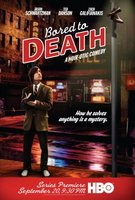 Bored to Death movie poster (2009) picture MOV_0bd2ee24