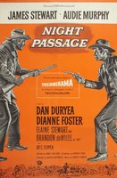 Night Passage movie poster (1957) picture MOV_0bd4dd21