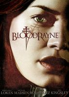 Bloodrayne movie poster (2005) picture MOV_0bd61708