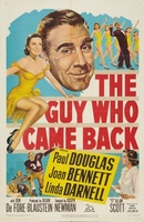 The Guy Who Came Back movie poster (1951) picture MOV_0bd7ae5f