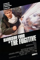 The Fugitive movie poster (1993) picture MOV_0bddd255