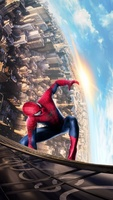 The Amazing Spider-Man 2 movie poster (2014) picture MOV_0be719e9