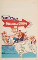 Follow That Dream movie poster (1962) picture MOV_0be95634