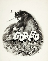 Gorgo movie poster (1961) picture MOV_0be9648e