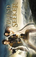 Legend of the Seeker movie poster (2008) picture MOV_0beb75e3