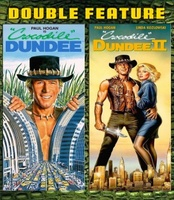 Crocodile Dundee II movie poster (1988) picture MOV_0bef8b68