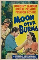 Moon Over Burma movie poster (1940) picture MOV_0bf3b653