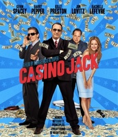 Casino Jack movie poster (2010) picture MOV_0bfaf3a9