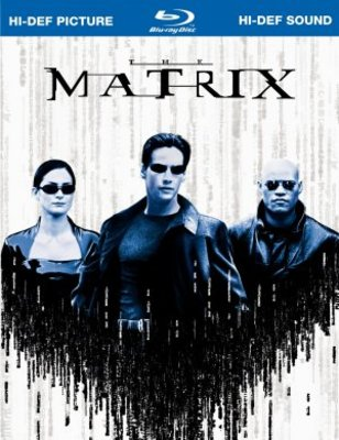 The Matrix movie poster (1999) poster MOV_0c012313