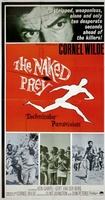 The Naked Prey movie poster (1966) picture MOV_0c014c05