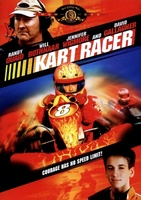 Kart Racer movie poster (2003) picture MOV_0c03e7a7