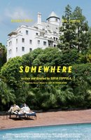 Somewhere movie poster (2010) picture MOV_0c061579