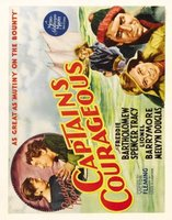 Captains Courageous movie poster (1937) picture MOV_0c075c14
