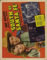 South of Santa Fe movie poster (1942) picture MOV_0c08e789