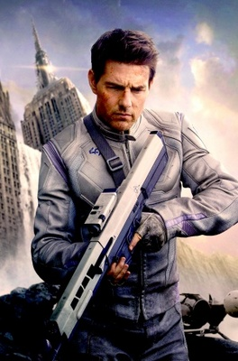 Oblivion movie poster (2013) poster MOV_0c097176