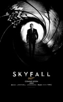 Skyfall movie poster (2012) picture MOV_0c098c8e