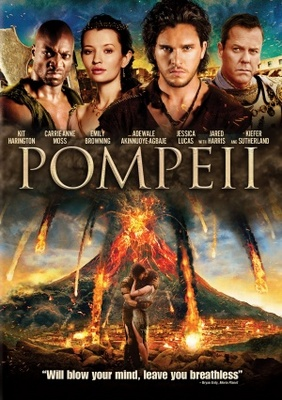 Pompeii movie poster (2014) poster MOV_0c0ada80