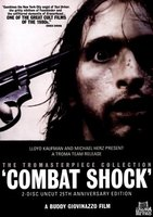 Combat Shock movie poster (1986) picture MOV_0c0bf79a