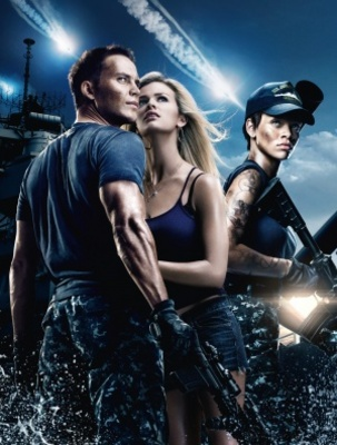 Battleship movie poster (2012) poster MOV_0c0e7bfb