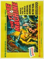 The Time Machine movie poster (1960) picture MOV_0c0f3699