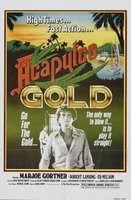 Acapulco Gold movie poster (1978) picture MOV_0c1877e6