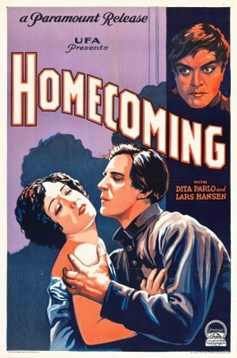 Heimkehr movie poster (1928) poster MOV_0c1a754a