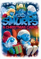 The Smurfs: A Christmas Carol movie poster (2011) picture MOV_0c1afbcf