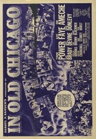 In Old Chicago movie poster (1937) picture MOV_0c1df163