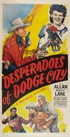 Desperadoes of Dodge City movie poster (1948) picture MOV_0c1f1396