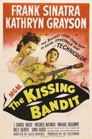 The Kissing Bandit movie poster (1948) picture MOV_0c20c0c2