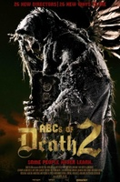 ABCs of Death 2 movie poster (2014) picture MOV_0c21e569
