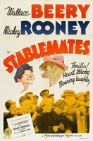 Stablemates movie poster (1938) picture MOV_0c252b7d