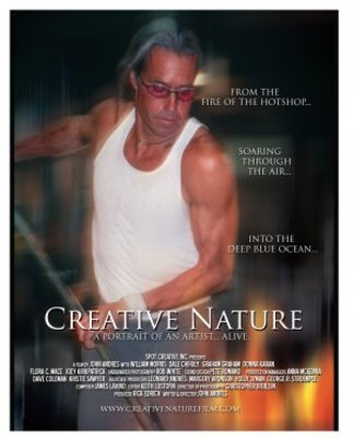 Creative Nature movie poster (2008) poster MOV_0c268e89