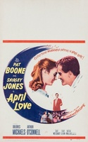 April Love movie poster (1957) picture MOV_0c2718c3