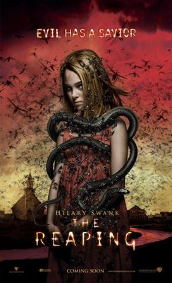 The Reaping movie poster (2007) poster MOV_0c295df2