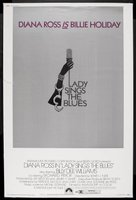 Lady Sings the Blues movie poster (1972) picture MOV_0c2a44e4